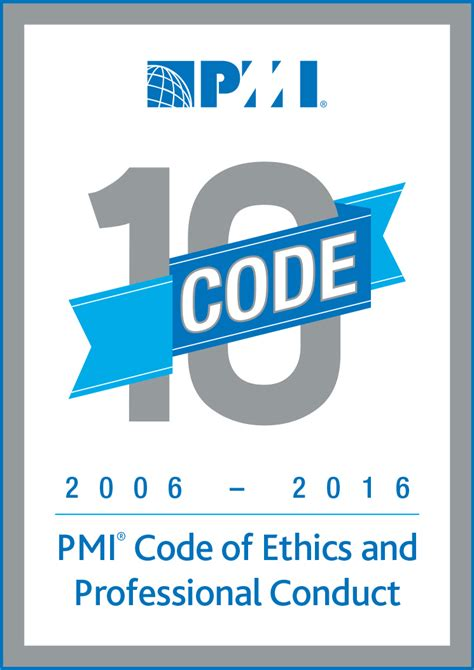 code  ethics professional conduct