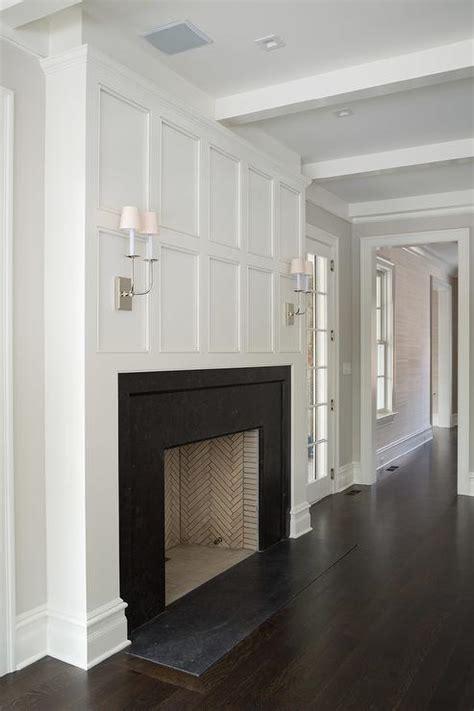 fireplace sconces design ideas