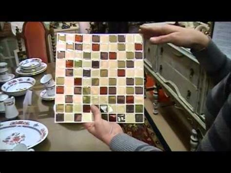 sm1032 idaho mosaik smart tile youtube