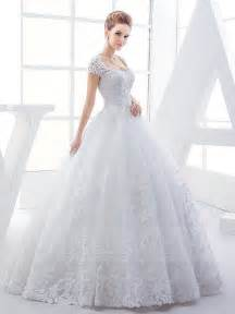 affordable lace wedding dresses affordable cap sleeves sweetheart lace appliques gown wedding dress 11628469 wedding