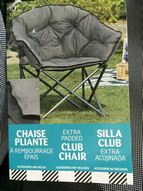 Tofasco Padded Chair by Tofasco Padded Club Chair Costcochaser