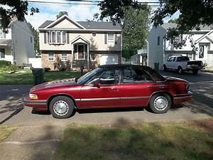 Purchase Used 1995 Buick Lesabre Custom Sedan 4