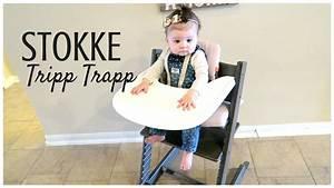 Tripp Trapp Angebot : stokke tripp trapp review youtube ~ Eleganceandgraceweddings.com Haus und Dekorationen