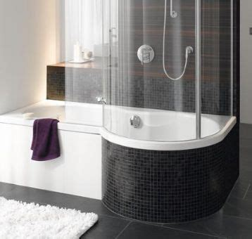 Bath And Shower Combination by Shower And Tub Combos Shower Baths Bette Cora