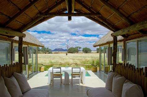 little kulala luxury hotel in namibia southern africa