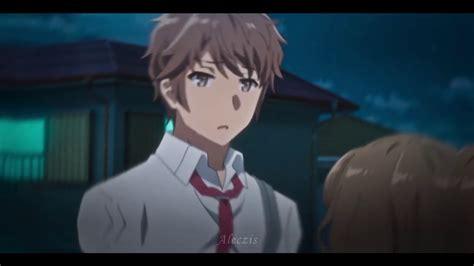 Anime Edit Amv Sakuta Azusagawa 💀 Youtube