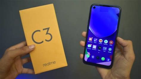 realme  launched today  india price features