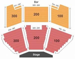 Borgata Seating Chart Concert Venues In Atlantic City Nj Concertfix Com