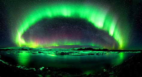 where to see the northern lights best places to see the northern lights tripelonia