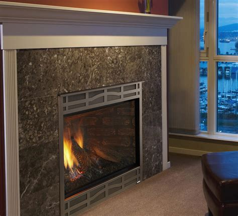 Gas Fireplaces Nnxt4236i Kastle Fireplace