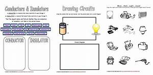 Electricity  U0026 Circuits Worksheets