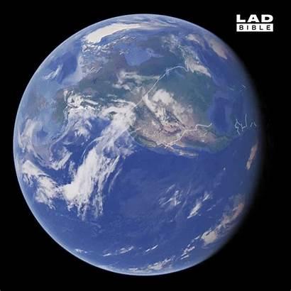 Earth Giphy Google Gifs Tweet