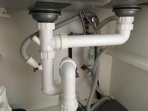 plumbing kitchen sink new kitchen sink plumbing logan city plumbing