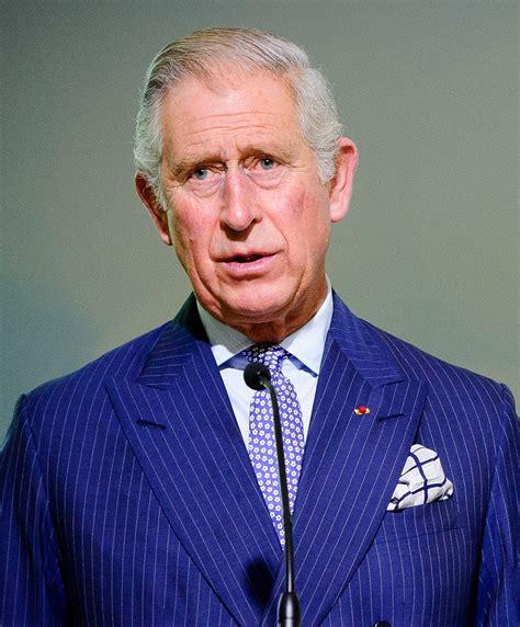 Charles De Galles — Wikipédia
