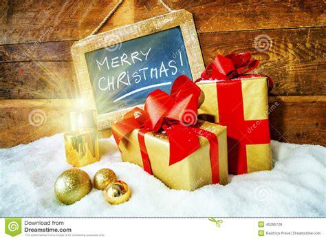 candele regalo contenitori e candele di regalo per natale fotografia