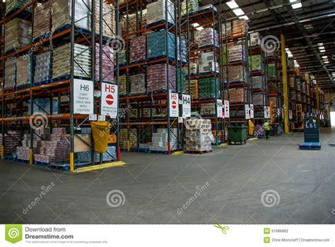 entrepot de produit de bureau entrepôt de distribution de produits alimentaires