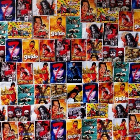 bollywood posters bollywood collages pinterest film