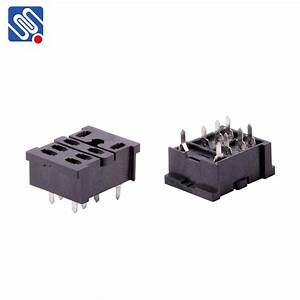 China Relay Plug Socket Manufacturers And Suppliers