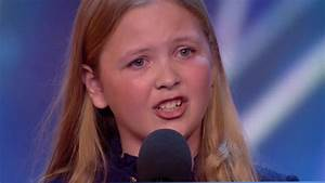 Beau Dermott is Amanda Holden's golden girl Week 1 ...