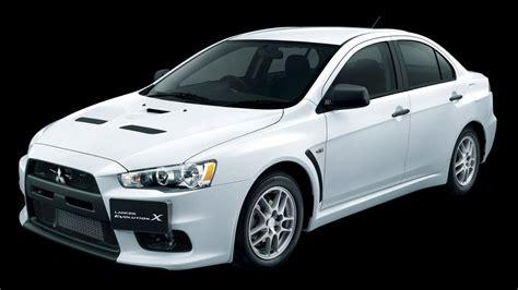 Mitsubishi Evo Rs by Mitsubishi Lancer Evo X Rs Picture 11 Reviews News
