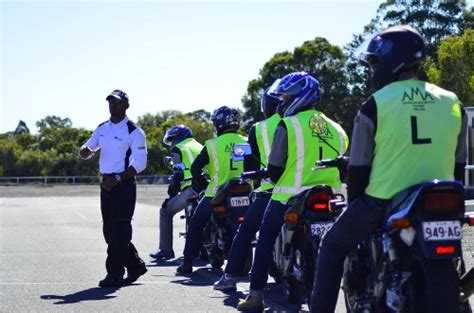 To find out more about our motorcycle rider training, call 1300 366 640. How To Get Your Motorcycle Learner's Licence in Queensland