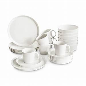 Geschirr Set Pastell : geschirr set svea 24 tlg springlane kitchen ~ Whattoseeinmadrid.com Haus und Dekorationen