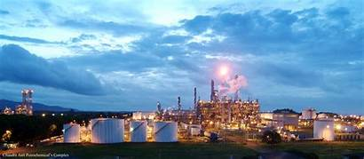 Indonesia Raw Materials Industry Manufacturing Petrochemical Industries