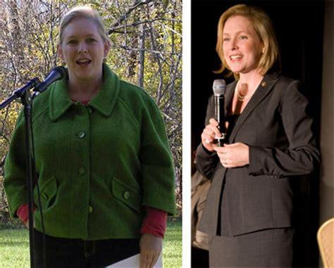 The Kirsten Gillibrand Diet, revealed