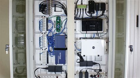 Design The Perfect Home Networking Panel  The