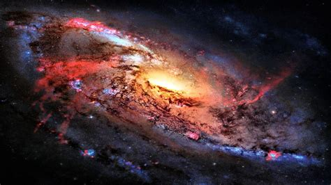 Space, Galaxy Wallpapers Hd / Desktop And Mobile Backgrounds