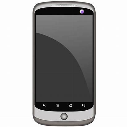 Clipart Phone Cell Prezi Clipartion