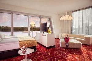 Grand Kameha Bonn : moderne hotels diva suite kameha grand bonn ~ Orissabook.com Haus und Dekorationen