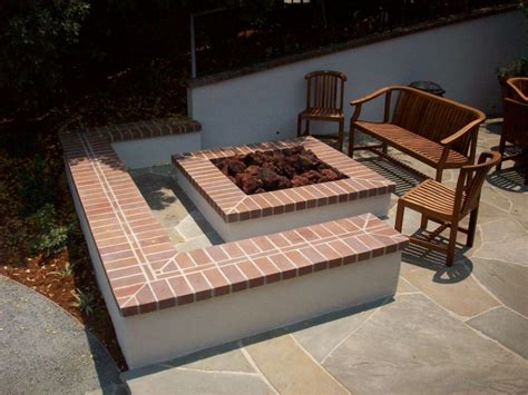 braai pit designs barbeques braais firepits clay brick association of south africa