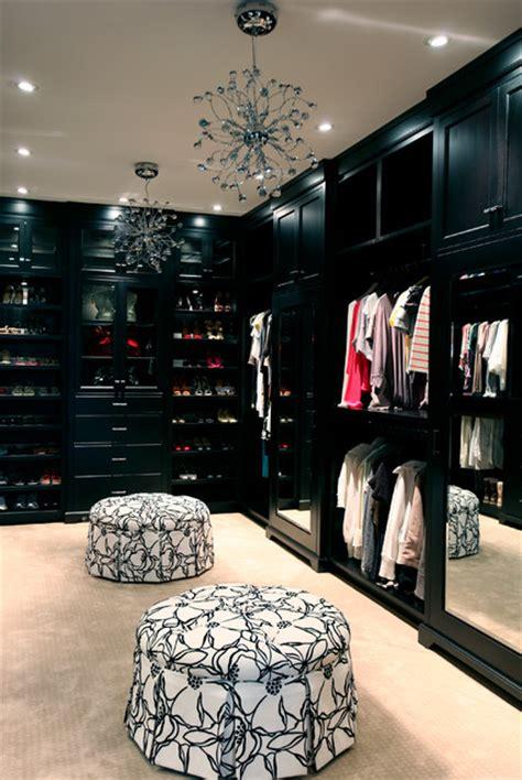 cool feminine closets