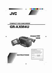 Gr-axm4u Manuals