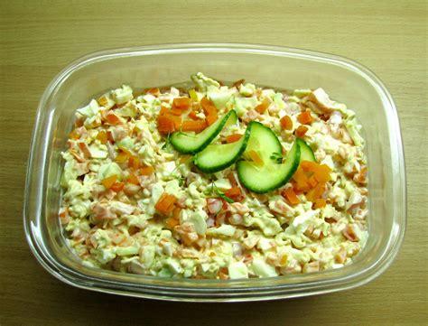 MuSa: Makaronu salāti