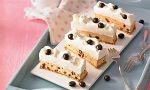 Dr Oetker Rezepte Kuchen : eiskaffee schnitte rezept in 2019 kuchen cakes ~ Watch28wear.com Haus und Dekorationen
