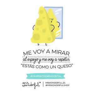 'Mr Wonderful' Frase De