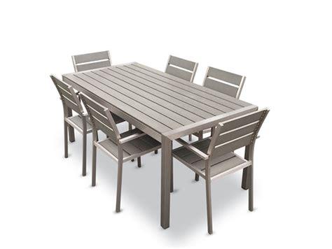 fabulous aluminium patio furniture 20 sturdy sets of patio