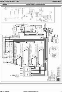 Icp Ahx32400a1 User Manual Fan Coil Manuals And Guides