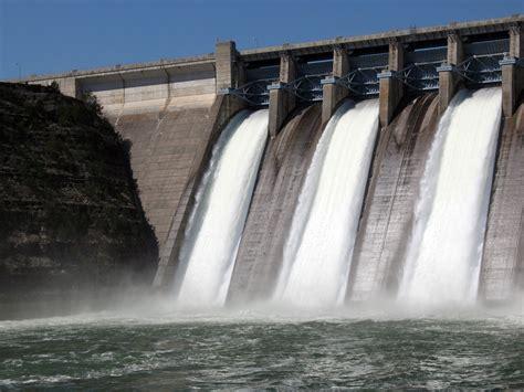 Mild Winter Boosts Hydro Power Edinburgh Napier News