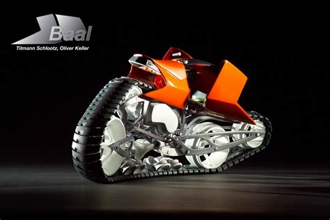 Cool All Terrain Motorcycles