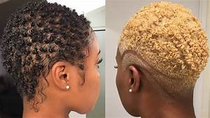 How To Safely Bleach Natural Hair Black To Blonde Dyeing