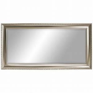 Spiegel Mit Facettenschliff : spiegel wandspiegel 101x51cm garderobenspiegel flurspiegel mit facettenschliff ebay ~ Frokenaadalensverden.com Haus und Dekorationen