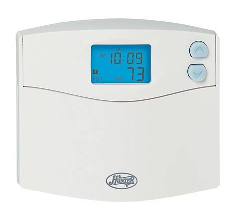 Best Thermostats top 10 programmable thermostats ebay