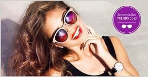 Trend Sonnenbrillen 2017 : sonnenbrillentrends 2017 diese sonnenbrillen sind jetzt angesagt brillenstyling ~ Frokenaadalensverden.com Haus und Dekorationen