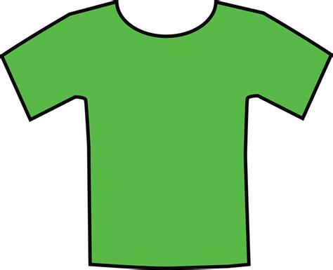 Shirt Images Free Vector Graphic T Shirt Clothing Fashion Shirt