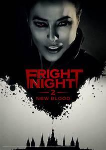 Fright Night 2: New Blood en streaming - DpStream