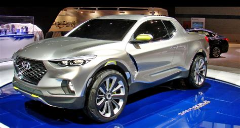 Production is expected to begin this year and the truck will debut and go on sale sometime in 2022. 2020 Hyundai Santa Cruz Truck Release Date, Interior ...