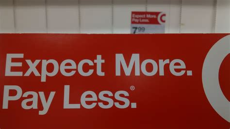 expect more pay less target canada expect less pay more canadian cheapo